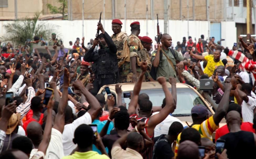 Secuestran en Malí un sacerdote católico y cuatro fieles mientras se dirigían a celebrar un funeral