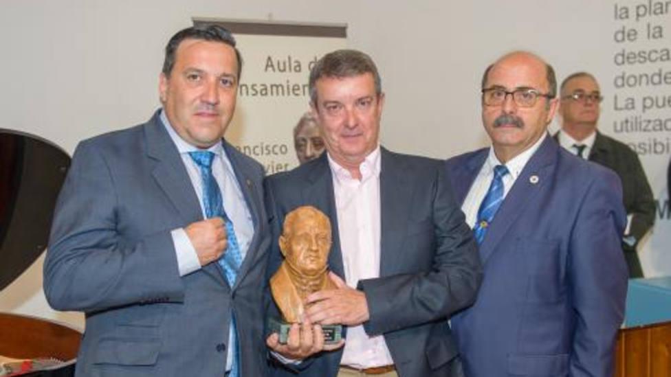 Fallece Miguel Ángel Díaz Castellanos, quien fue jefe de la UCI del Hospital de Motril