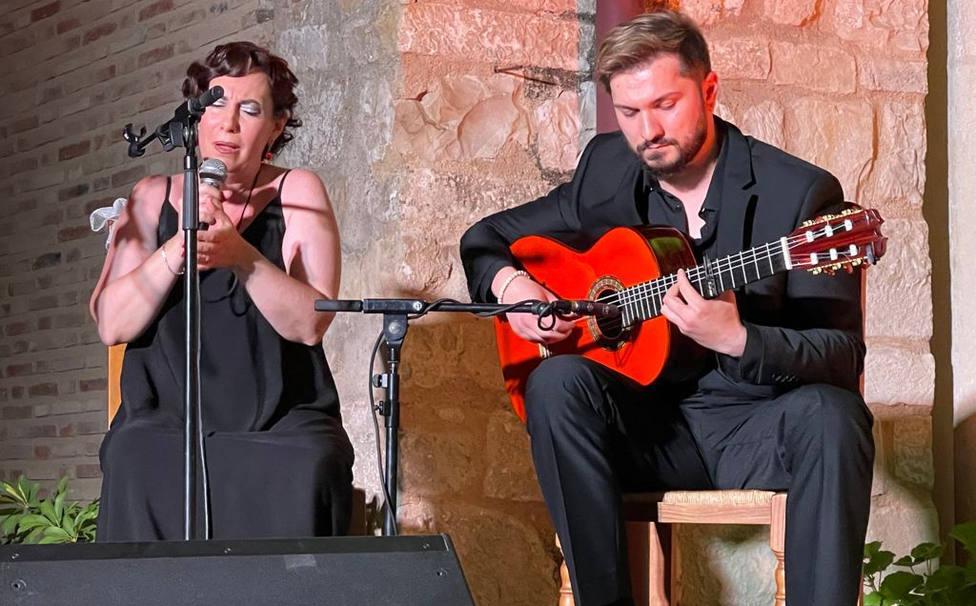 ctv-ohp-20210722 victoria romero veladas flamencas