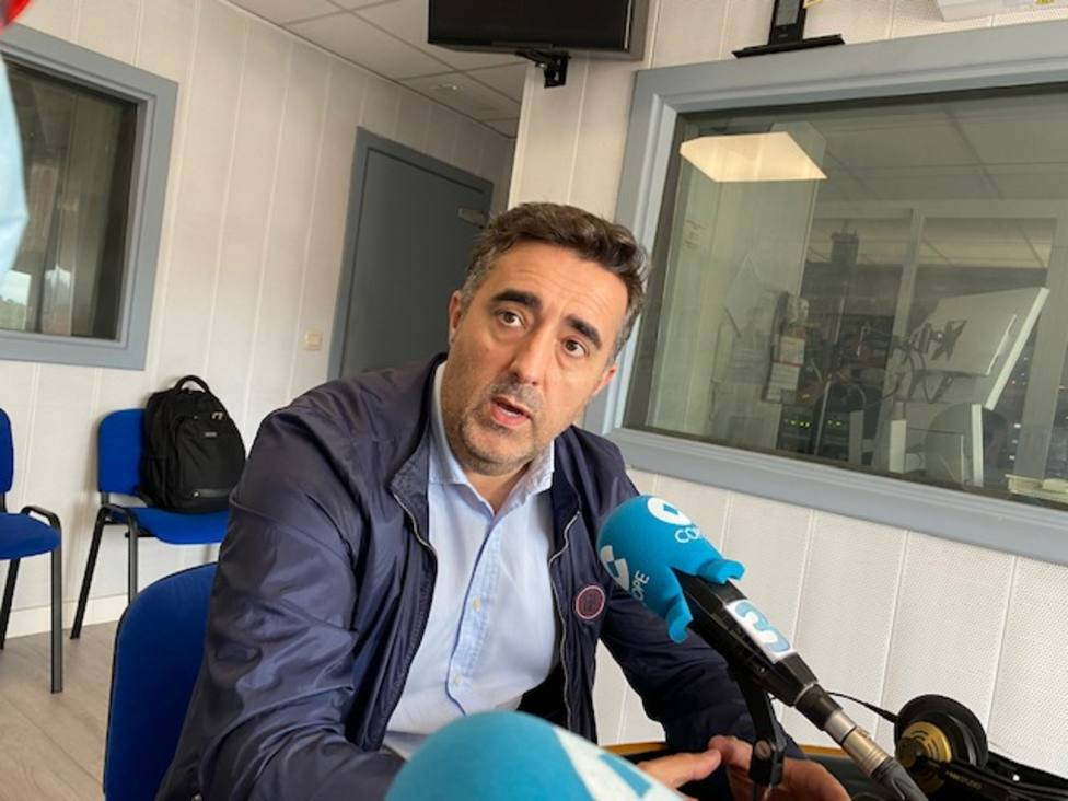 Jorge Pumar