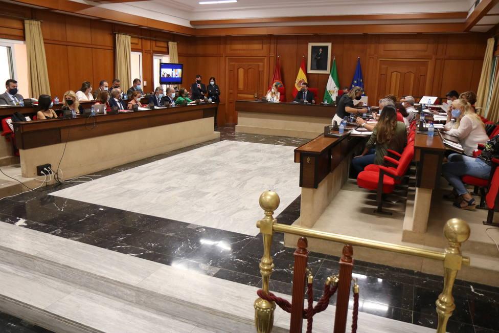 El Ayuntamiento aprueba un acuerdo para adoptar medidas para la estabilización excepcional del empleo público