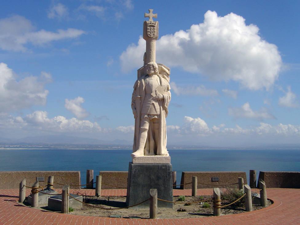 Cabrillo, el aventurero cordobés de Palma que tal día como hoy en 1542 descubrió la Bahía de San Diego