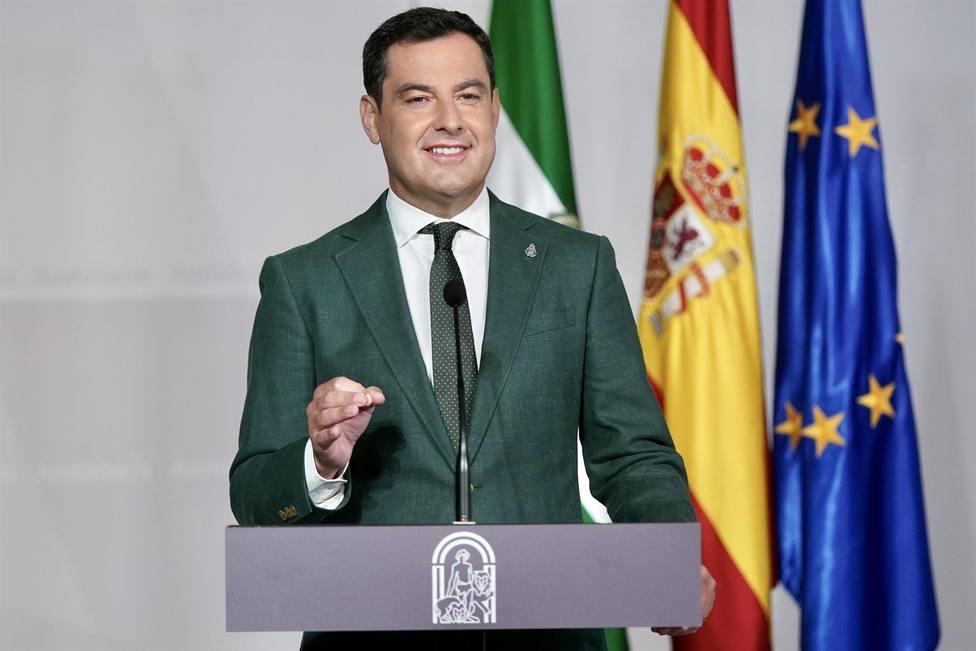 Moreno anuncia la vuelta a la normalidad: Los municipios de nivel 0 no tendrán límites en aforos y horarios