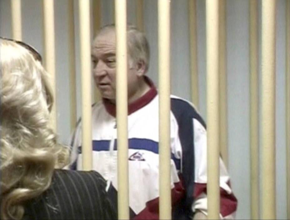 Un juez autoriza extraer sangre a Skripal y a su hija para realizar pruebas