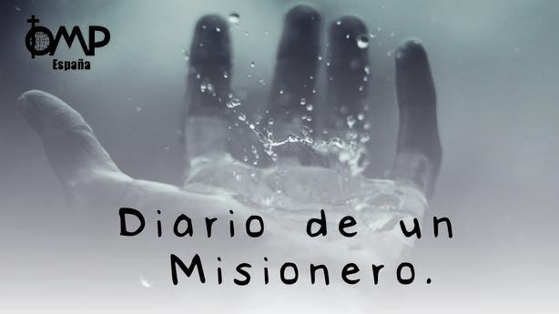 2º Diario de un misionero en Costa de Marfil