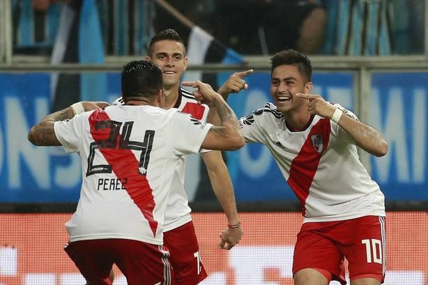 (Previa) River visita La Bombonera para abrir la tensa final de la Libertadores