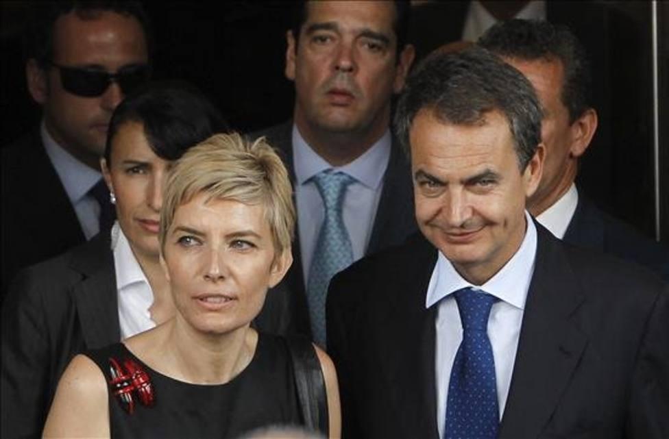Así es la lujosa casa que ha comprado Zapatero en Madrid