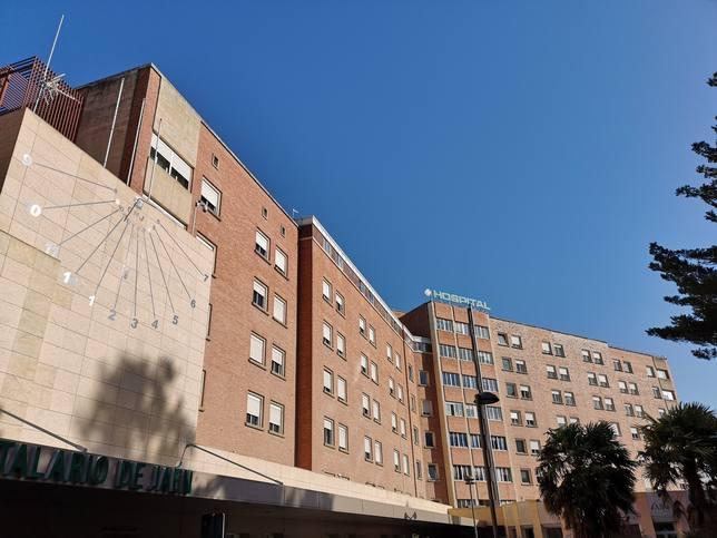 ANDALUC�A.-Jaén.- El Hospital de Jaén reduce el número de pacientes infectados o colonizados por bacterias multirresistentes