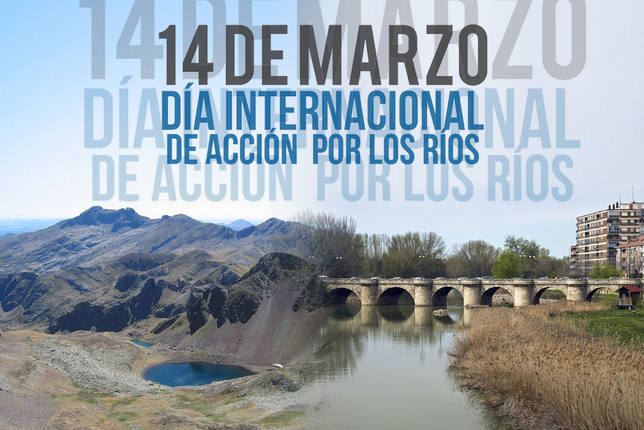 DÍA INTERNACIONAL DE LOS RÍOS