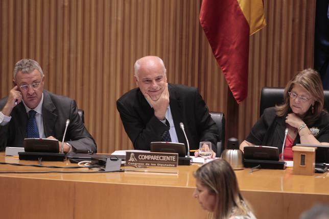 La Eurocámara apoya el nombramiento de Campa como nuevo presidente de la Autoridad Bancaria Europea