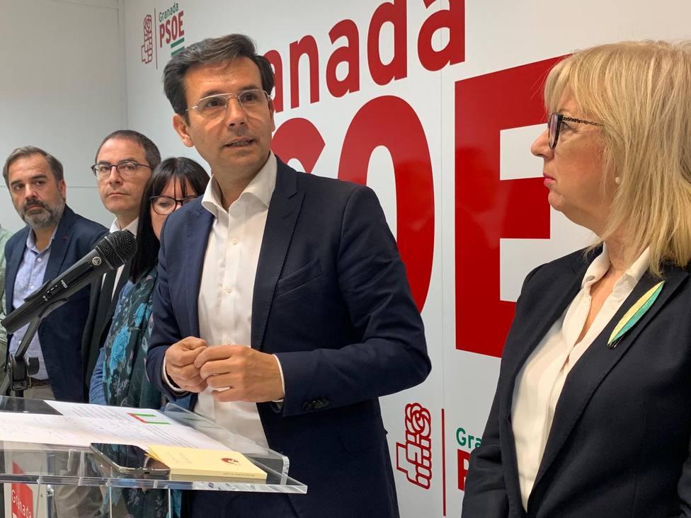 Francisco Cuenca, balance de las elecciones