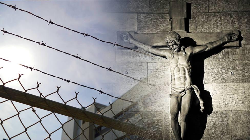 El inesperado acontecimiento religioso en una cárcel de Murcia