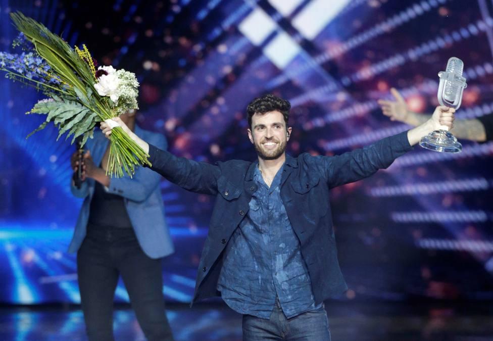 Escándalo en Eurovisión: el festival cambia la tabla de resultados tres días después de la final