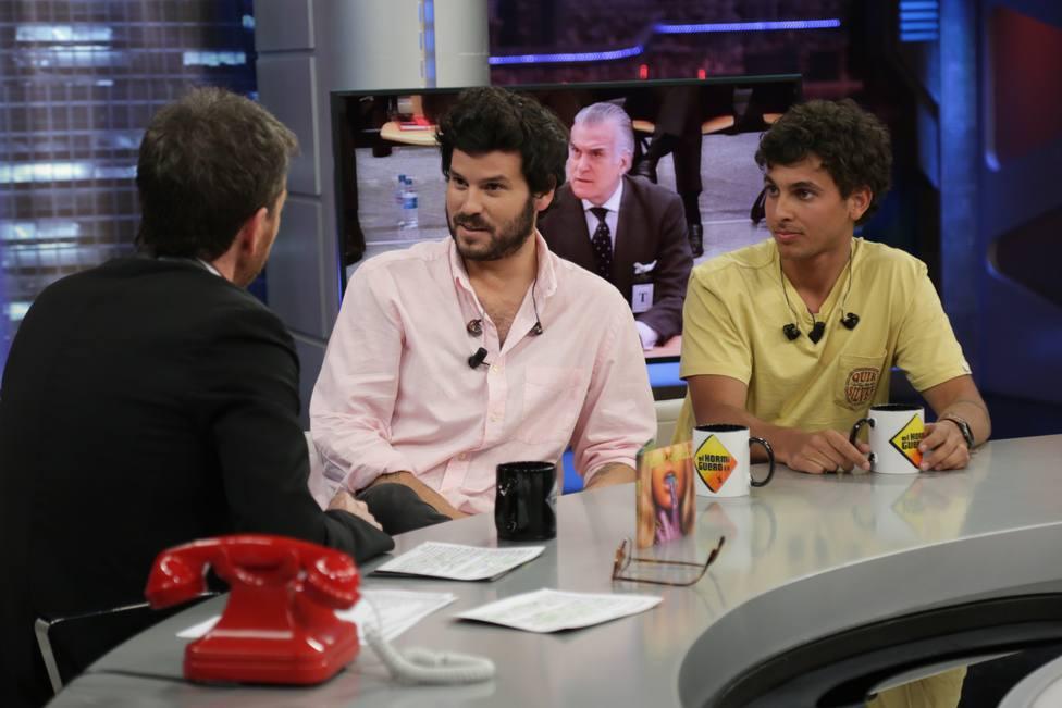 Willy Bárcenas confiesa cómo le ha afectado la imputación de su padre en el Caso Gürtel