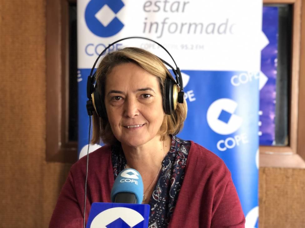 Luisa García Chamorro