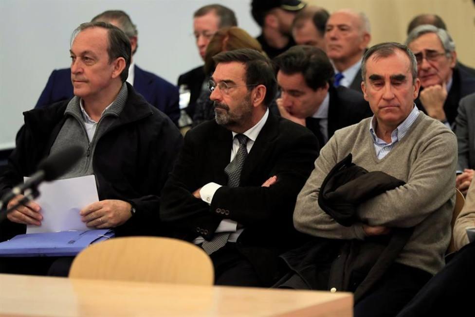 Se reanuda el juicio por el Caso Bankia con el careo entre peritos