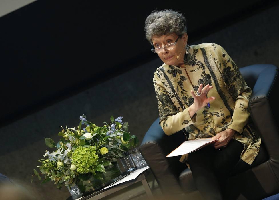 La crítica de Pepa Fernández a Rosa María Mateo por su cambio forzoso de programa