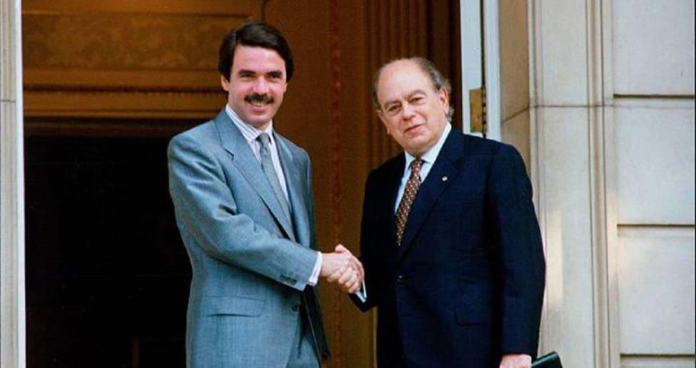 Del no es no de Sánchez al Pacto del Majestic entre Aznar y Pujol: Las investiduras más complejas