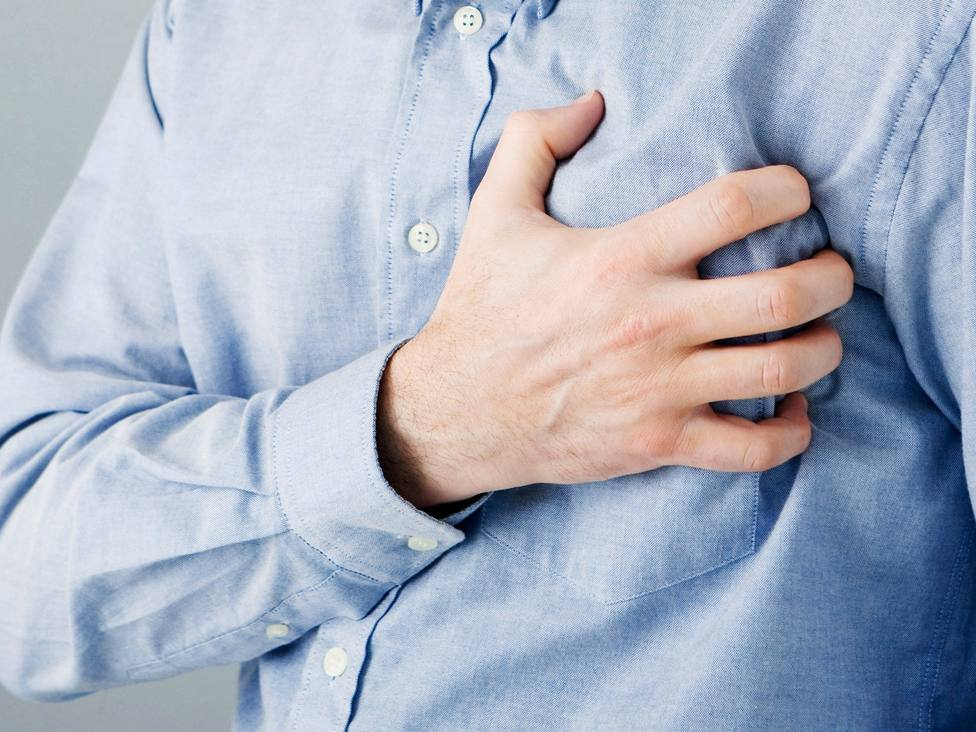 Un estudio encuentra que los pacientes con inicio gradual de ataque cardíaco tardan más en llamar a emergencias