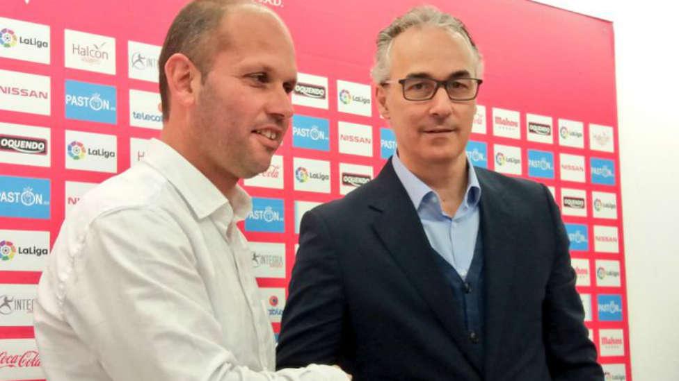 DCA analiza la situación de José Alberto López en el Sporting