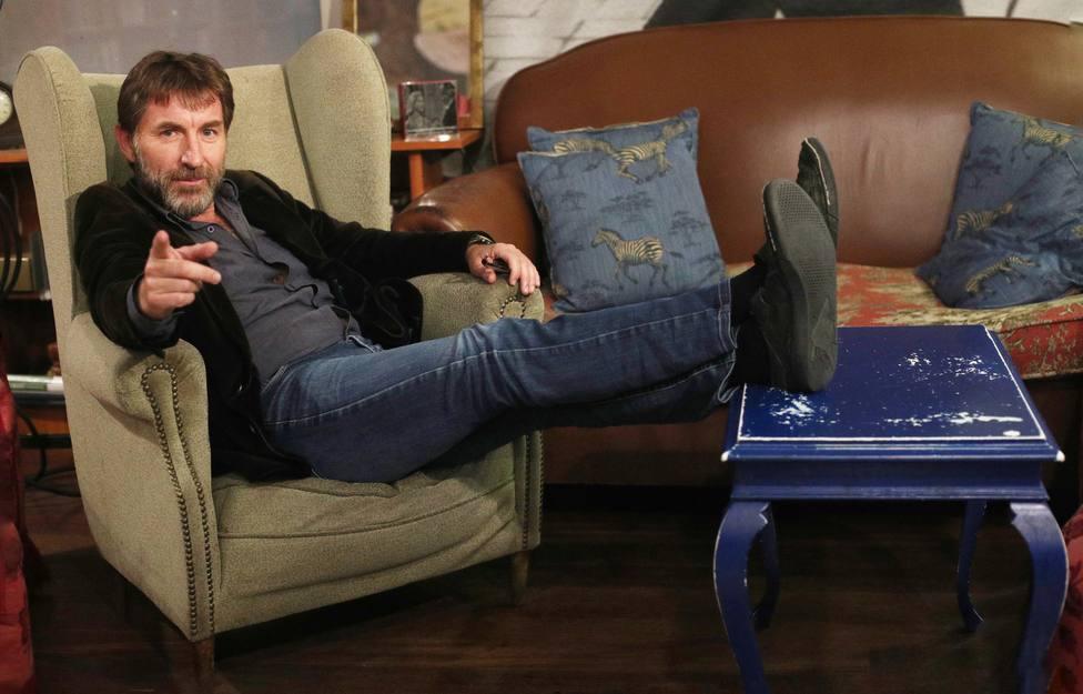 Antonio de la Torre, el actor con más nominaciones al Goya: Si he conseguido tantas es porque soy un hombre