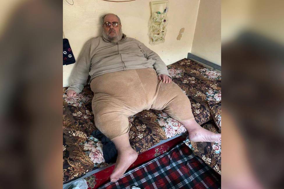 El líder del ISIS Jabba el Hutt, capturado en Irak