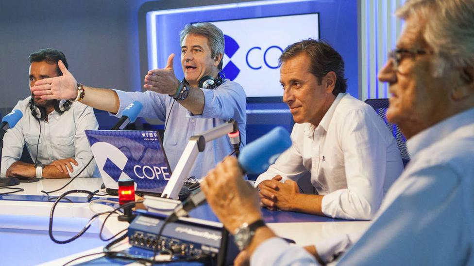 ¿Qué gran primicia dará este jueves el equipo de Deportes COPE?, y otras noticias