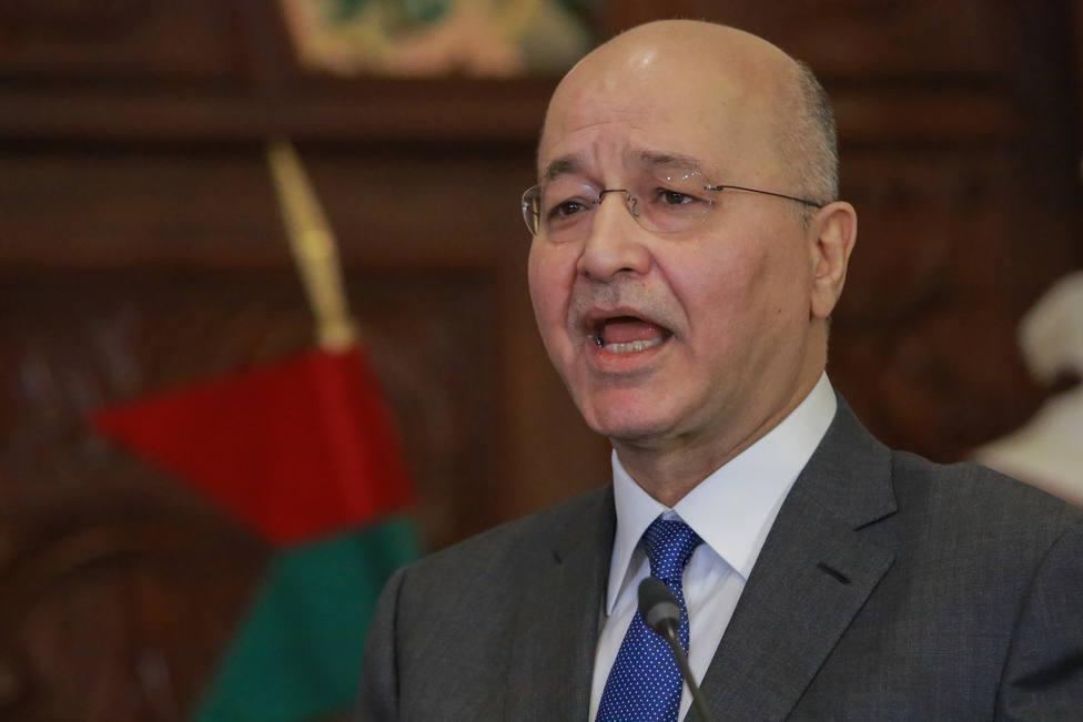 Irak asegura que Francia ha retirado a sus tropas del país