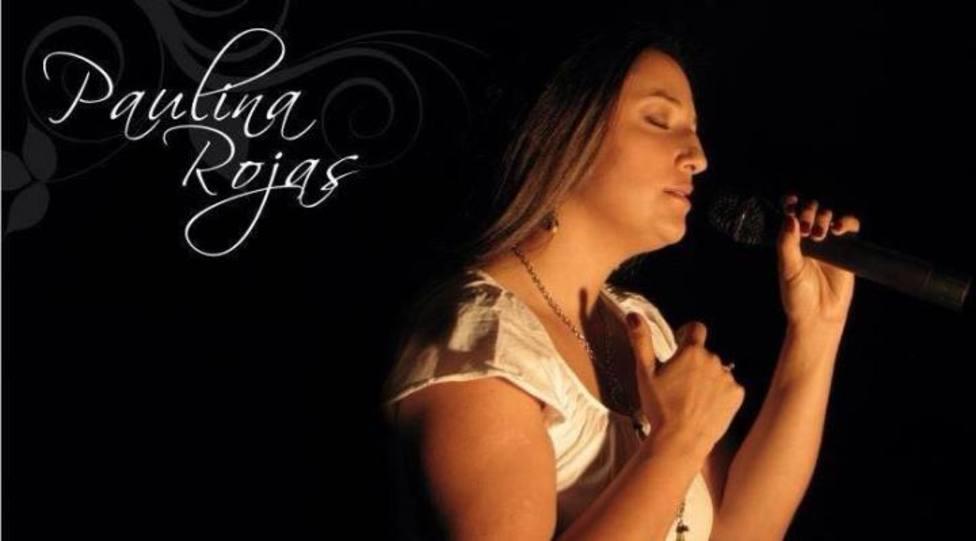 Paulina Rojas: cuando la música se vuelve evangelización de calidad