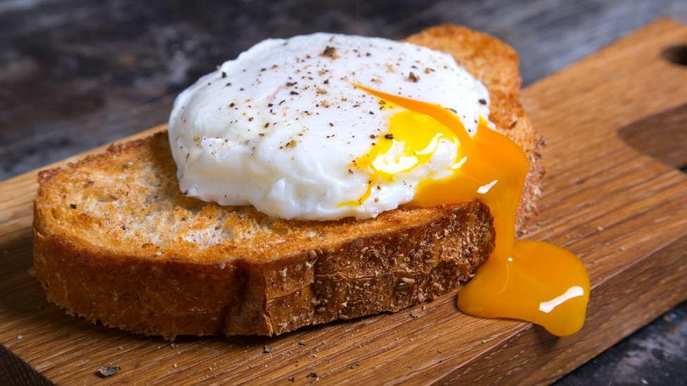 El sorprendente error que cometes al hacer un huevo frito