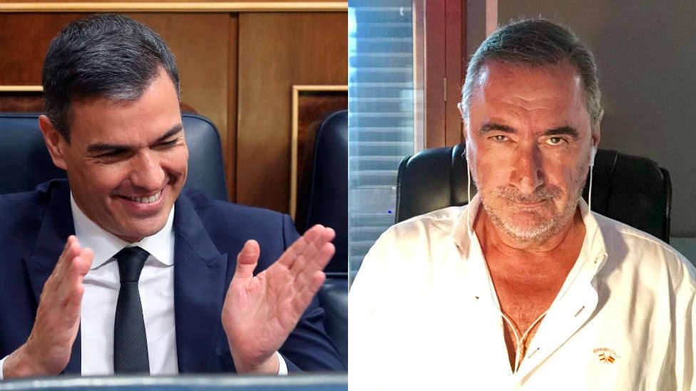 Herrera y la frase premonitoria de Rubalcaba sobre Sánchez, entre lo más leído de este jueves
