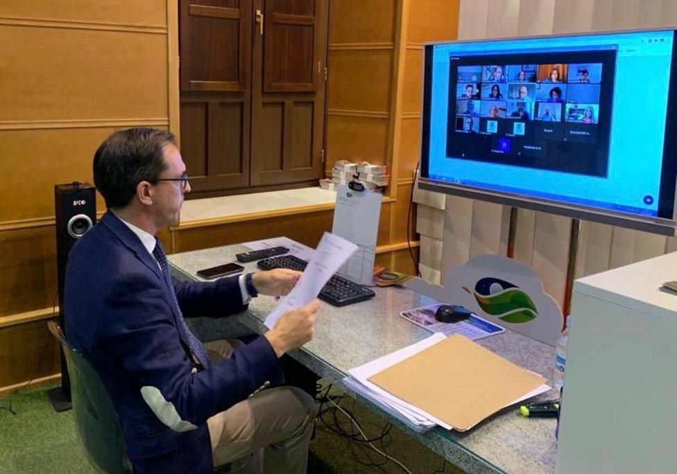 El Ayuntamiento de Pozoblanco aprueba un presupuesto de 19 millones centrado en la reactivación
