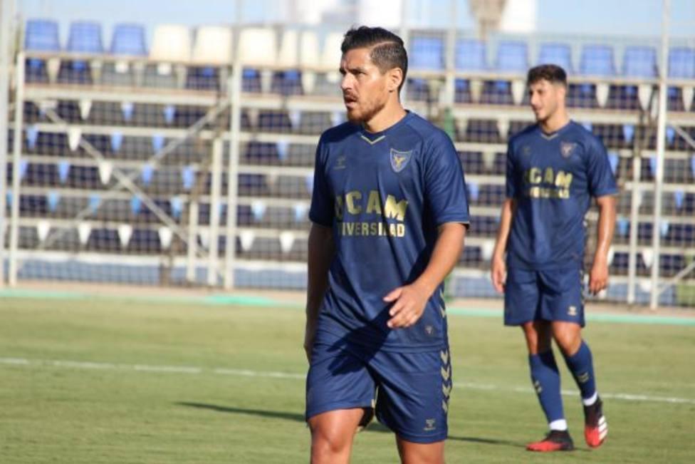 UCAM Murcia CF cae ante el Hércules en Pinatar Arena (0-1)