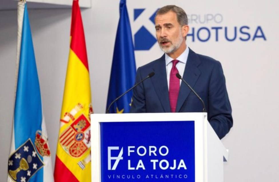 Sigue en COPE.es el Foro La Toja 2020, con el Rey, Sánchez, Rajoy o Felipe González entre los ponentes