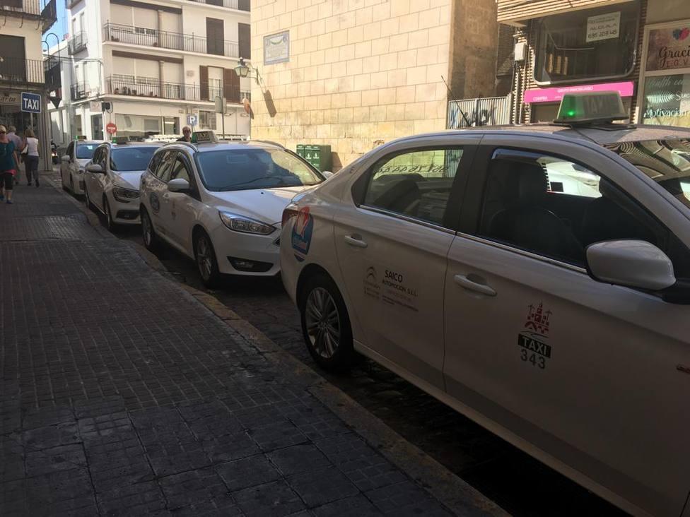 La FAAT confía que la modificación del Reglamento Andaluz del Taxi implemente medidas de mejora