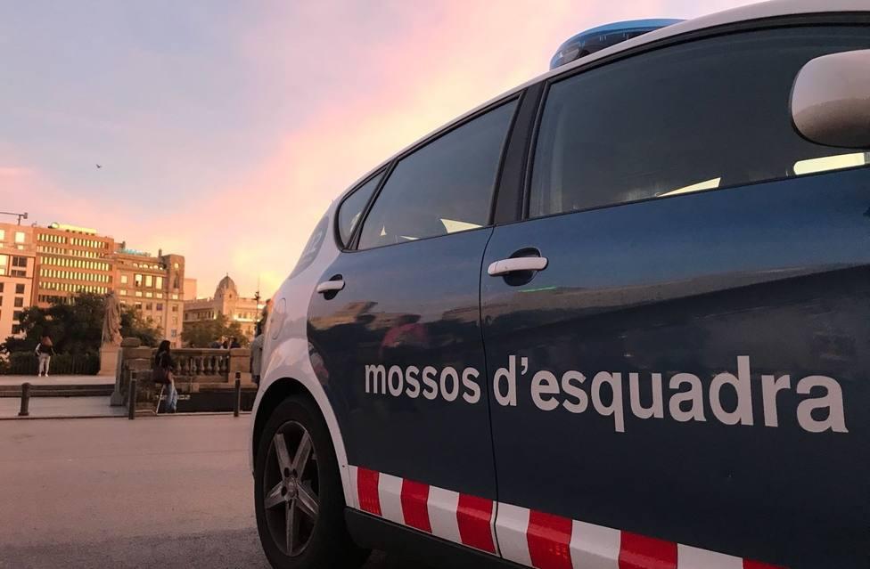 Denunciados más de 200 participantes en una rave ilegal en Rubió (Barcelona)