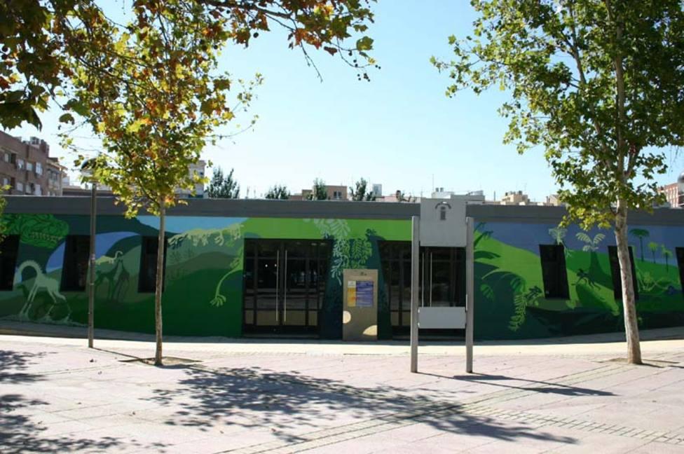 El Museo de la Ciencia y el Agua abre sus puertas a su nueva exposición temporal 'Nutrición, impulso vital'