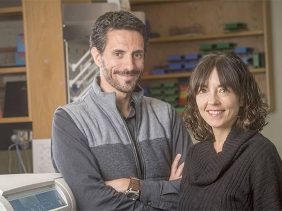 La científica riojana Beatriz León asegura que la vacuna infantil anti-COVID tardará un poco más en llegar