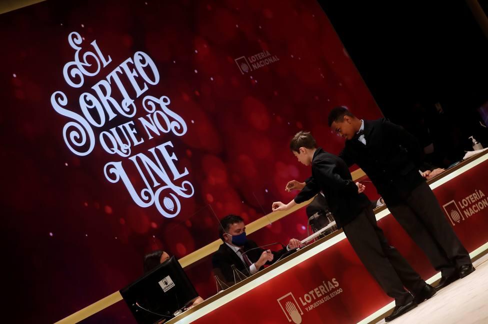 Consulta si tu décimo de Lotería de Navidad ha sido premiado con el comprobador de COPE