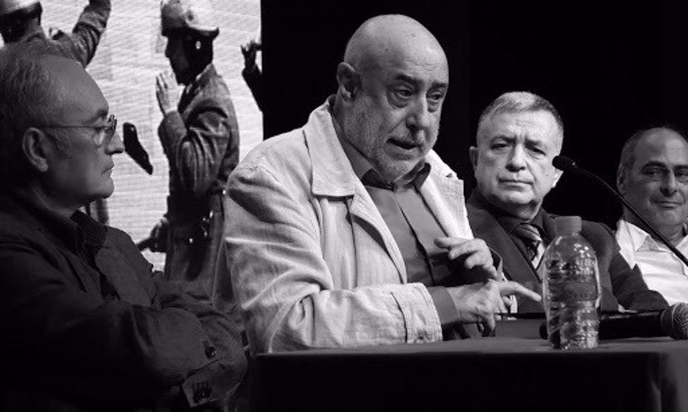 Josep Maria Loperena participó como abogado en procesos relevantes de la Transición