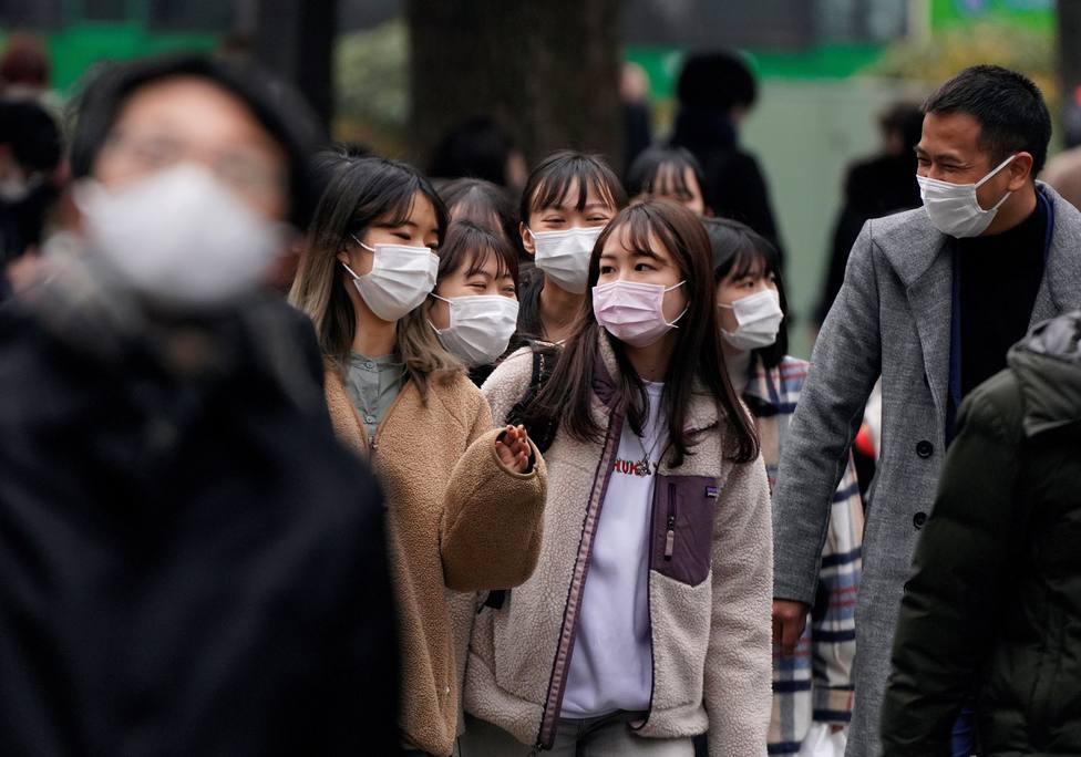 China registra sus peores datos de covid y construye 3.000 viviendas para poner en cuarentena a los infectados
