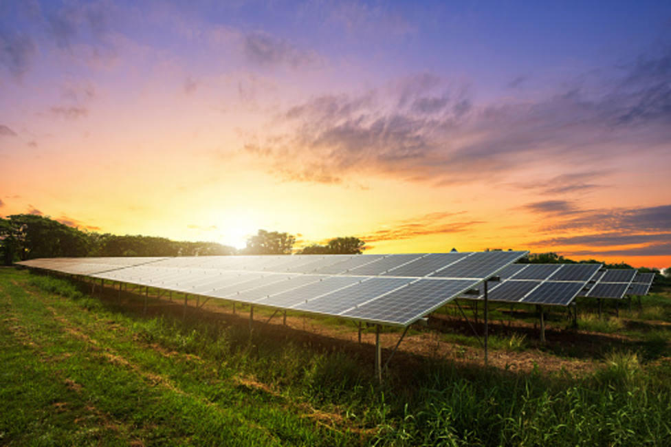 Naturgy plantea un gran parque fotovoltaico entre Torrecilla y Aldeacentenera