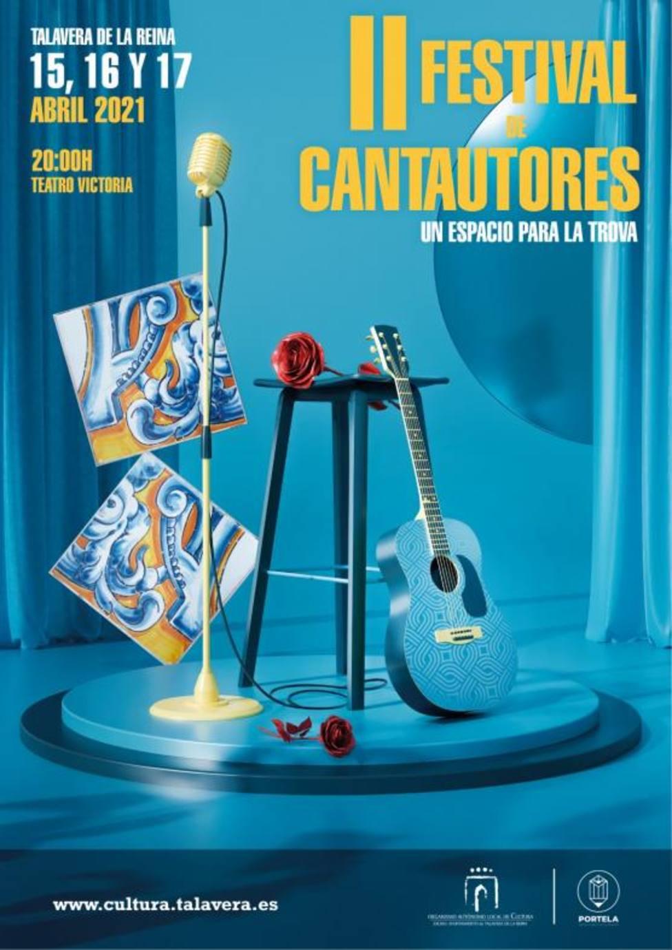 ctv-tgd-ii-festival-de-cantautores-un-espacio-para-la-trova