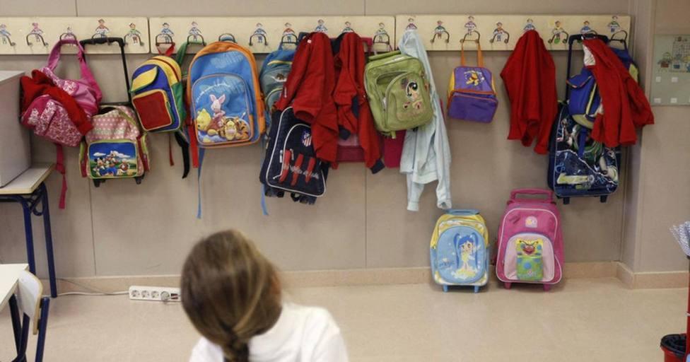 El 06752 será el número de Escolarización para los casos de desempate