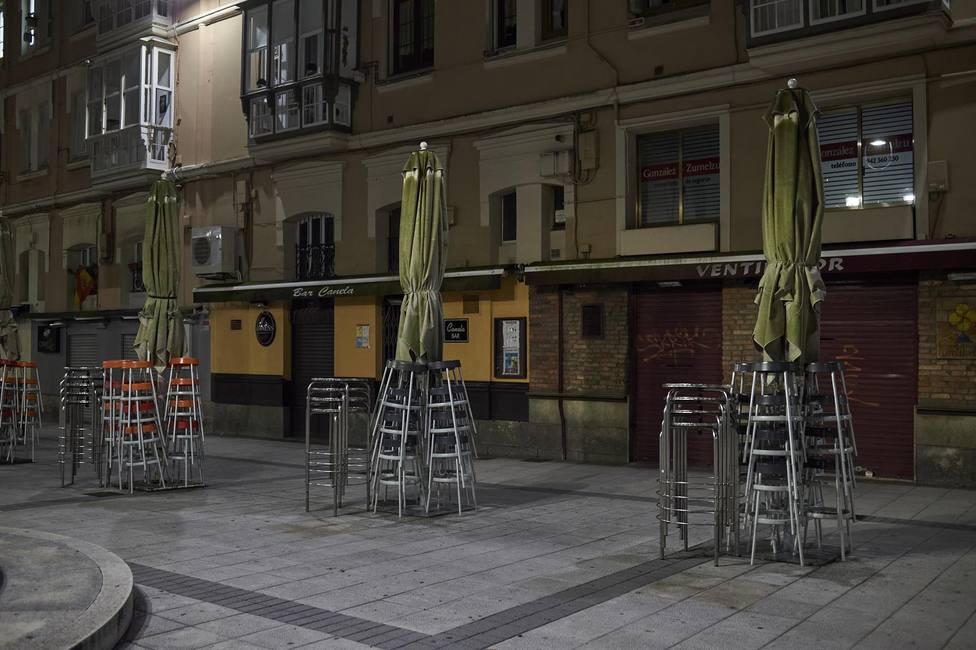 El Boletín oficial de Cantabria publica el cierre de los establecimientos a las 22.30 horas