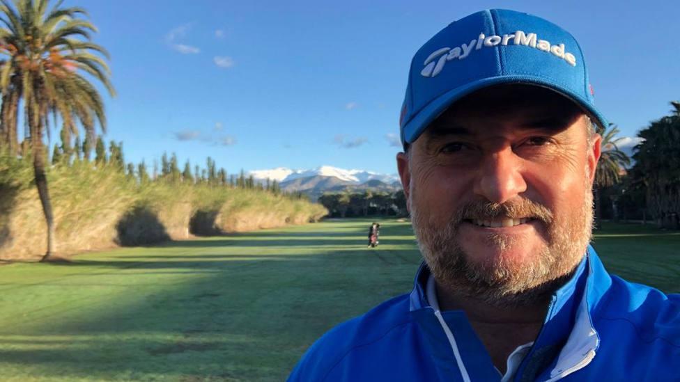 Daniel Rosales y Ángel Muñoz lideran las clasificaciones de la II Liga de Regularidad Wilson de golf