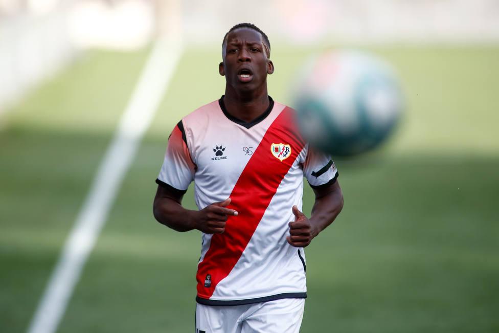 Soccer: Liga SmartBank - Rayo Vallecano v Albacete