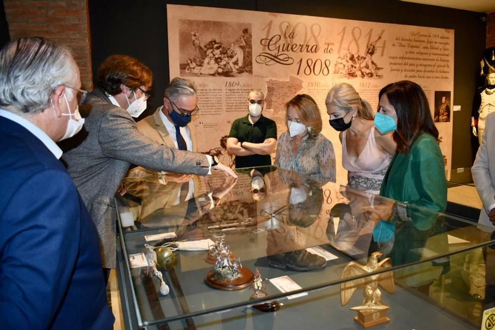 La Carta Arqueológica de Bailén recoge más de 300 enclaves arqueológicos