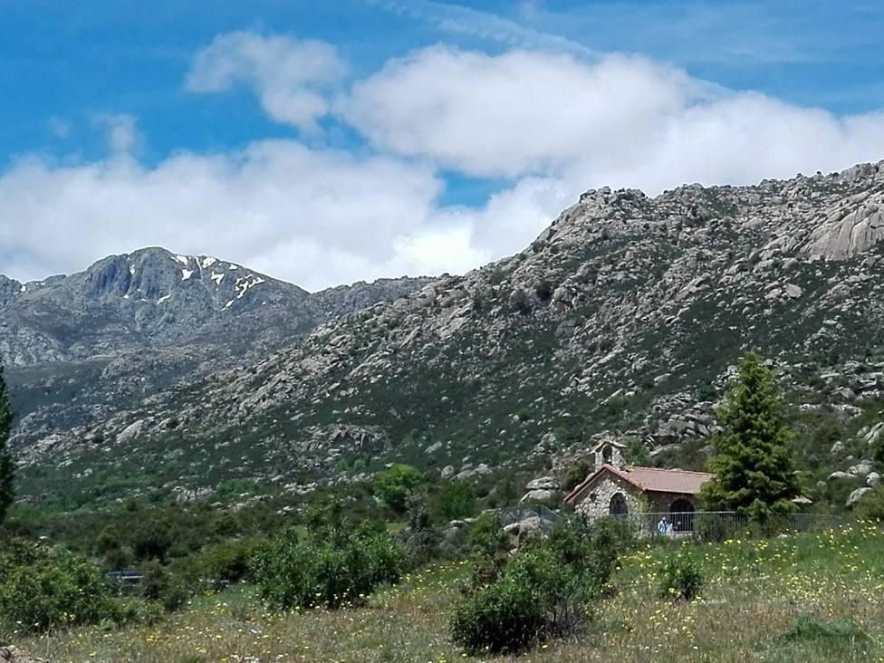 La ruta terminará en la Ermita de San Isidro de El Boalo