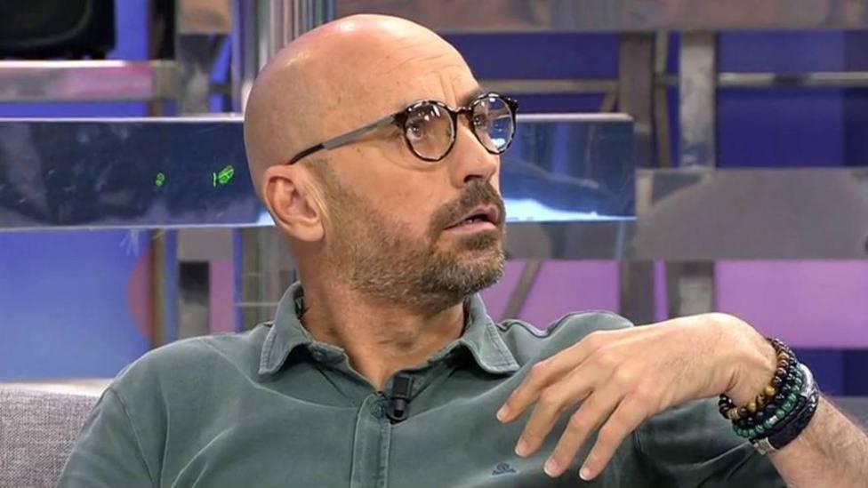 Diego Arrabal: la enfermedad que le llevó al hospital y el día que puso en jaque a la serie de Rocío Carrasco
